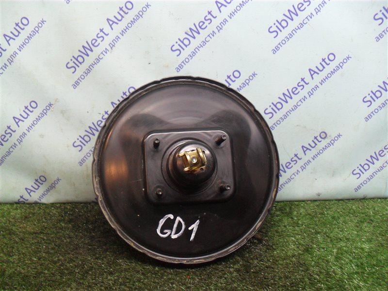 Вакуумный усилитель тормозов Honda Fit GD1 L13A 2001
