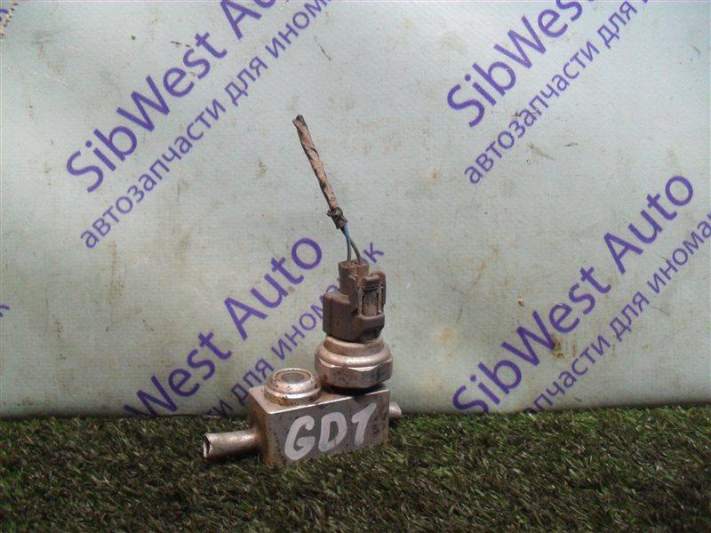 Датчик радиатора кондиционера Honda Fit GD1 L13A 2001