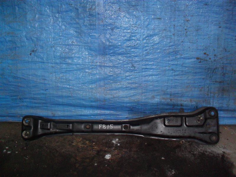 Балка под двс Nissan Sunny FB15 QG15DE 2001