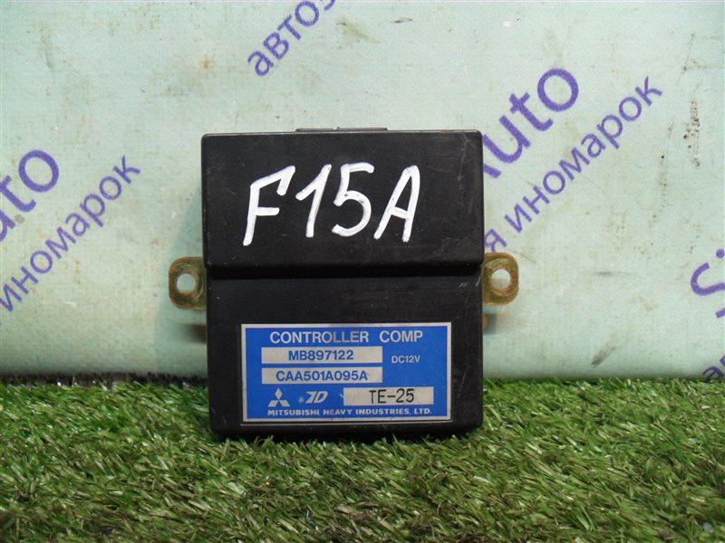 Электронный блок Mitsubishi Diamante F15A 6G73 1992