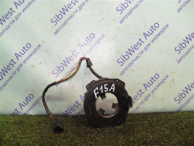 Шлейф-лента air bag Mitsubishi Diamante F15A 6G73 1992