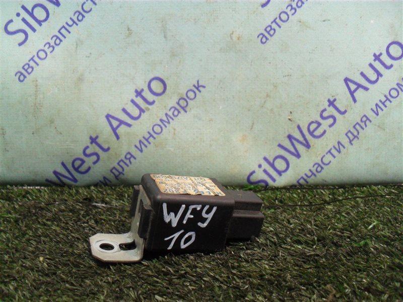 Реле поворота Nissan Ad WFY10 GA15DS 1993
