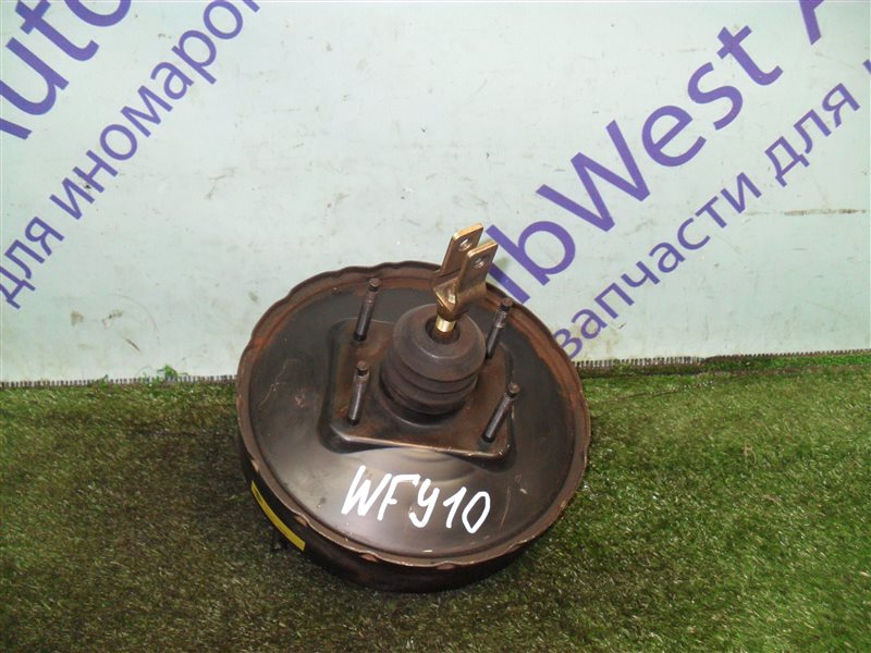 Вакуумный усилитель тормозов Nissan Ad WFY10 GA15DS 1993