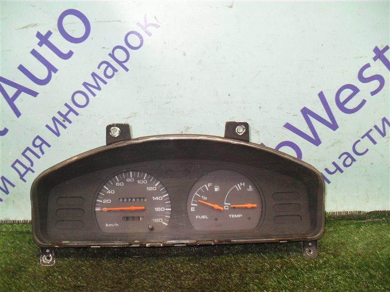 Панель приборов Nissan Ad WFY10 GA15DS 1993