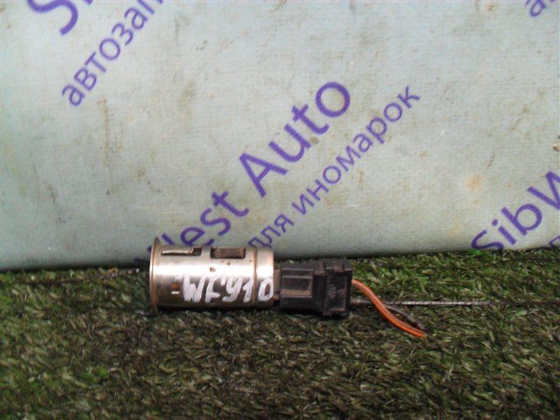 Гнездо прикуривателя Nissan Ad WFY10 GA15DS 1993