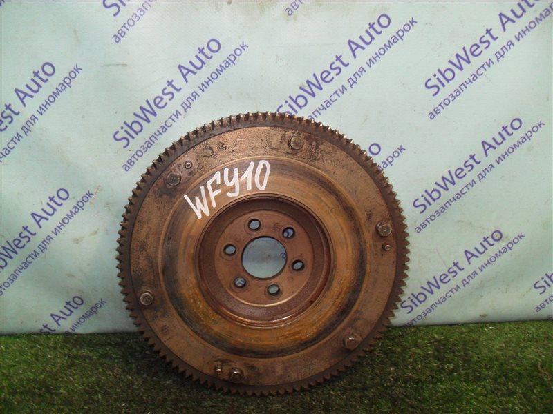 Маховик Nissan Ad WFY10 GA15DS 1993