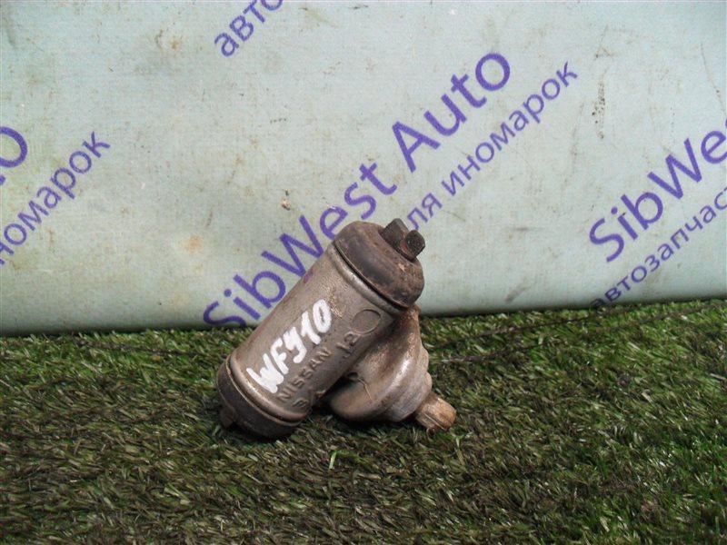 Тормозной цилиндр Nissan Ad WFY10 GA15DS 1993 задний
