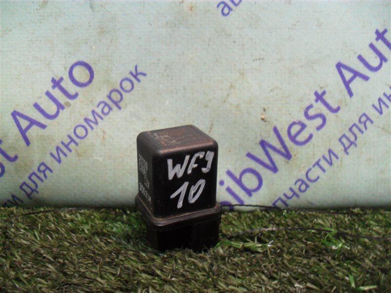 Реле Nissan Ad WFY10 GA15DS 1993