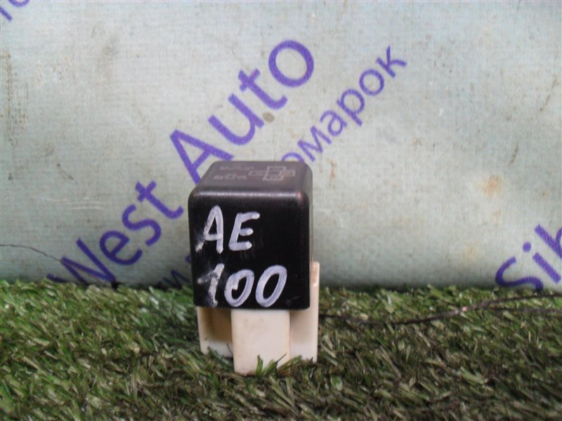 Реле Toyota Sprinter AE100 5A-FE 1994