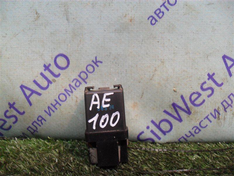 Реле поворота Toyota Sprinter AE100 5A-FE 1994