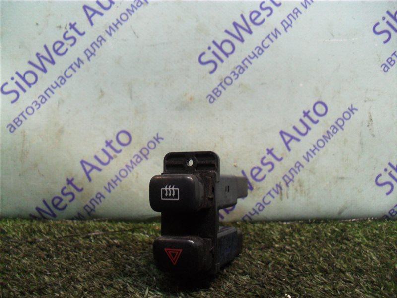 Кнопка аварийной сигнализации Toyota Sprinter AE100 5A-FE 1994