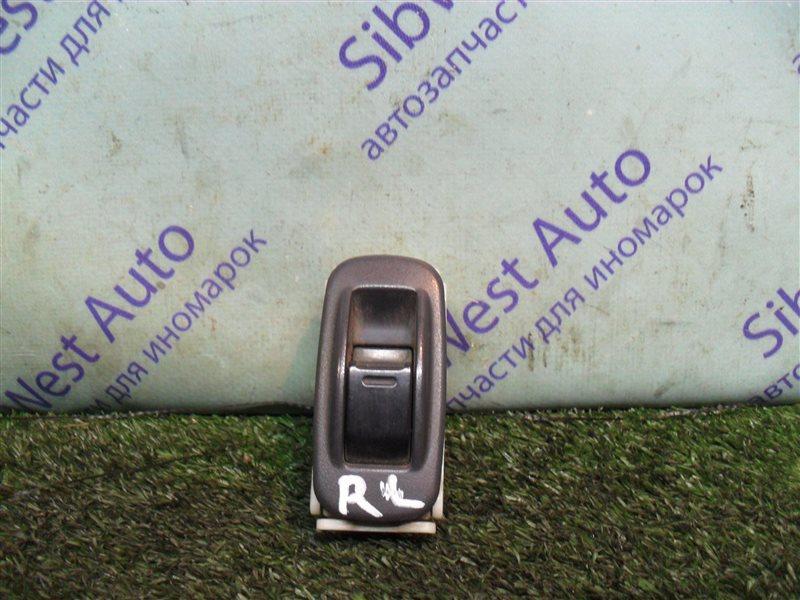 Кнопка стеклоподъемника Toyota Sprinter AE100 5A-FE 1994 задняя левая