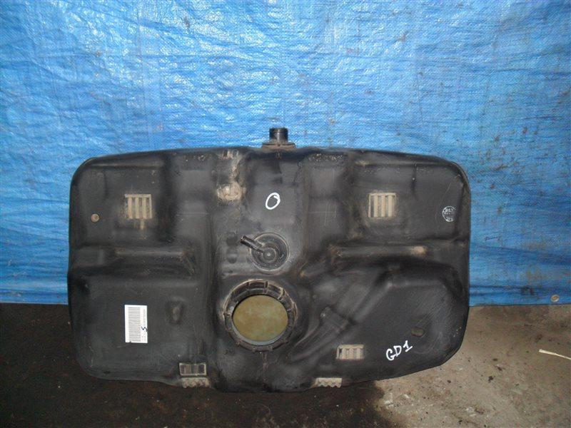 Бензобак Honda Fit GD1 L13A 2001