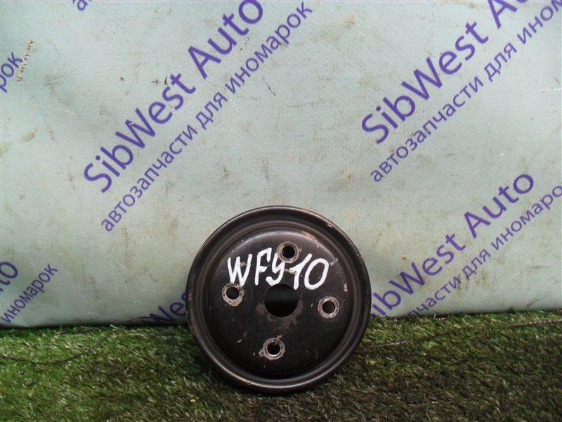 Шкив помпы Nissan Ad WFY10 GA15DS 1993