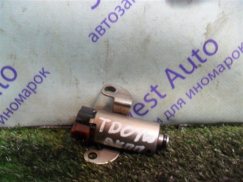 Электромагнитный клапан акпп Suzuki Escudo TD01W G16A 1993