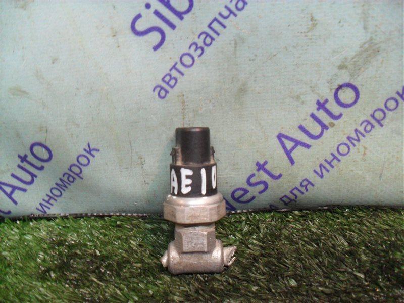 Датчик радиатора кондиционера Toyota Sprinter AE100 5A-FE 1994