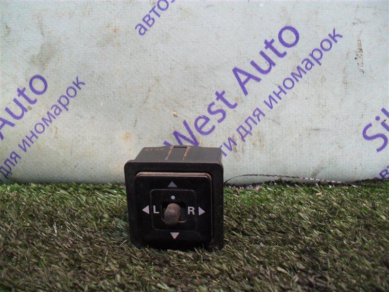 Блок управления зеркалами Mitsubishi Lancer CD3A 4G91 1993