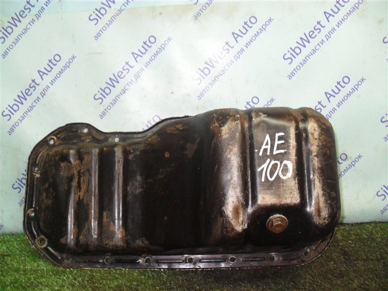 Поддон Toyota Sprinter AE100 5A-FE 1994