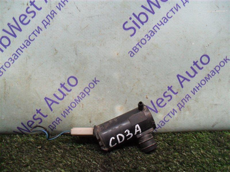 Насос омывателя Mitsubishi Lancer CD3A 4G91 1993