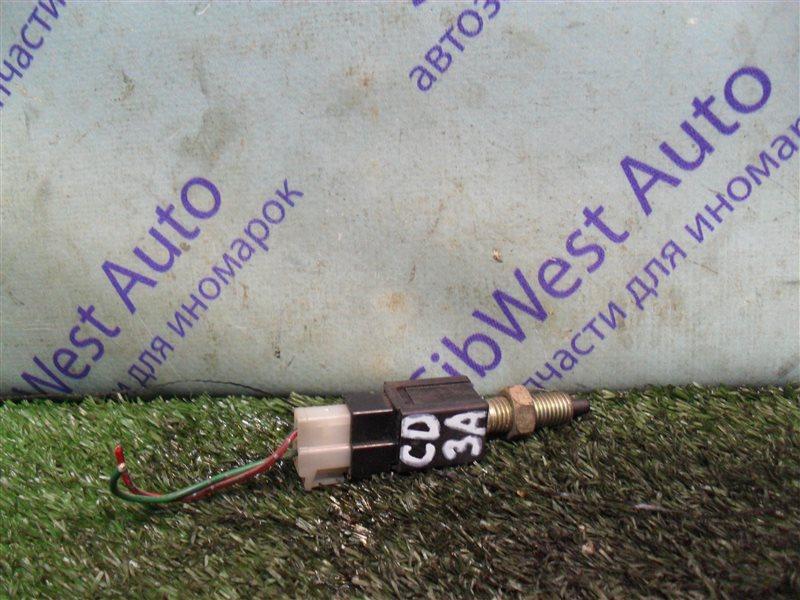 Лягушка тормозная Mitsubishi Lancer CD3A 4G91 1993