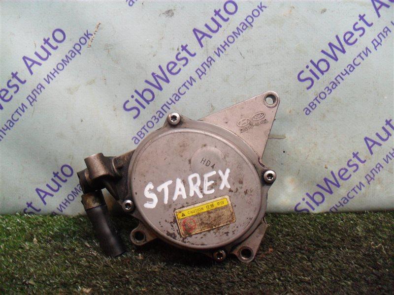 Вакуумный насос Hyundai Starex TQ D4CB 2010