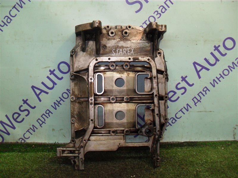Поддон Hyundai Starex TQ D4CB 2010