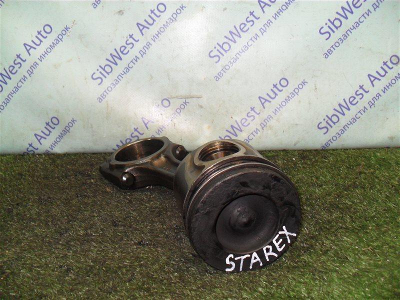 Поршень Hyundai Starex TQ D4CB 2010