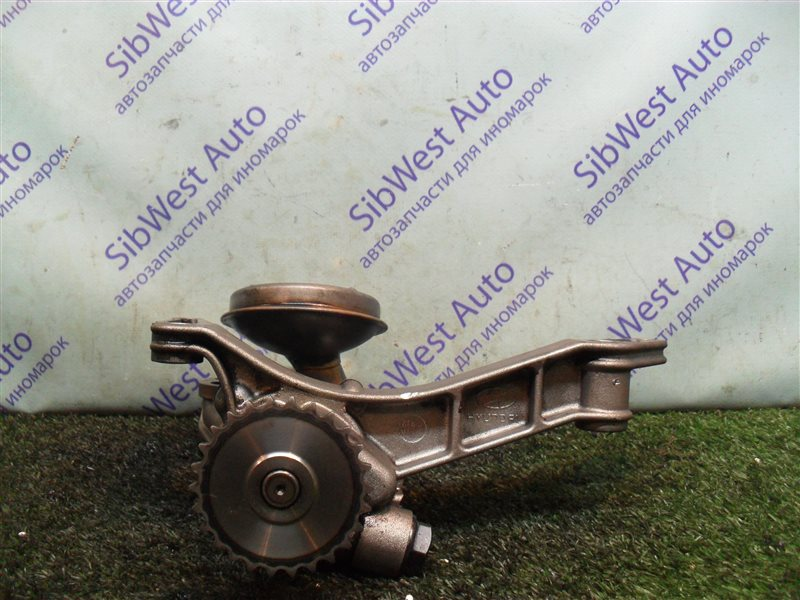 Масляный насос Hyundai Starex TQ D4CB 2010