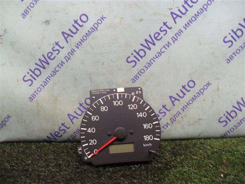 Панель приборов Mitsubishi Lancer CK2A 4G15 1999