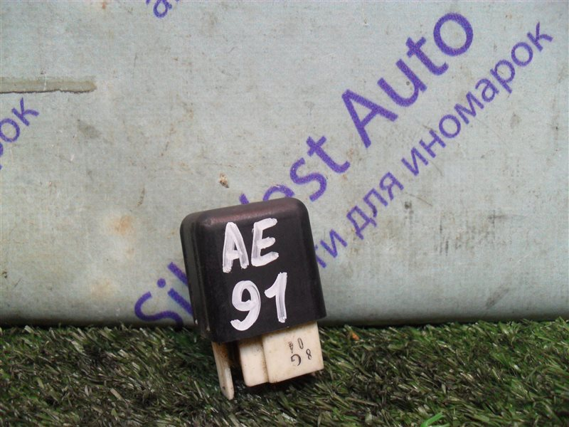 Реле Toyota Corolla AE91 5A-F 1990
