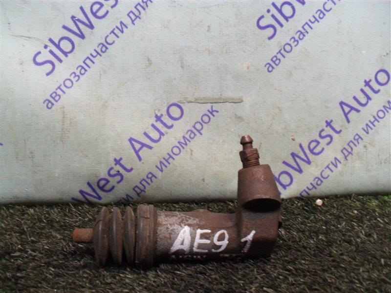 Рабочий цилиндр сцепления Toyota Corolla AE91 5A-F 1990