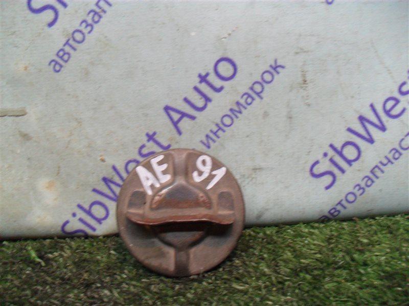 Крышка бензобака Toyota Corolla AE91 5A-F 1990