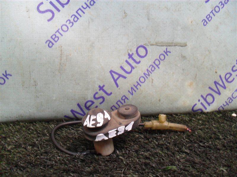 Датчик открыт.дверей Toyota Corolla AE91 5A-F 1990 задний левый
