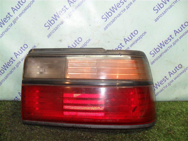 Стоп-сигнал Toyota Corolla AE91 5A-F 1990 задний правый