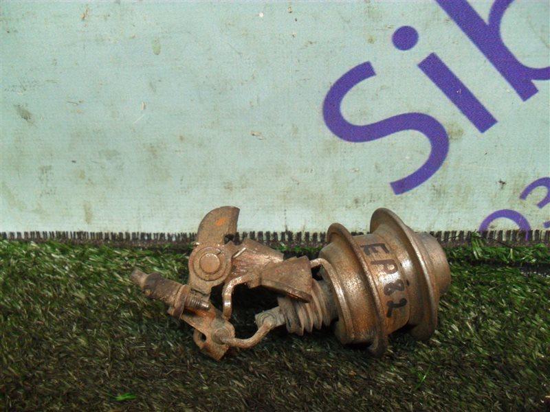 Клапан Toyota Starlet EP82 4E-F 1991