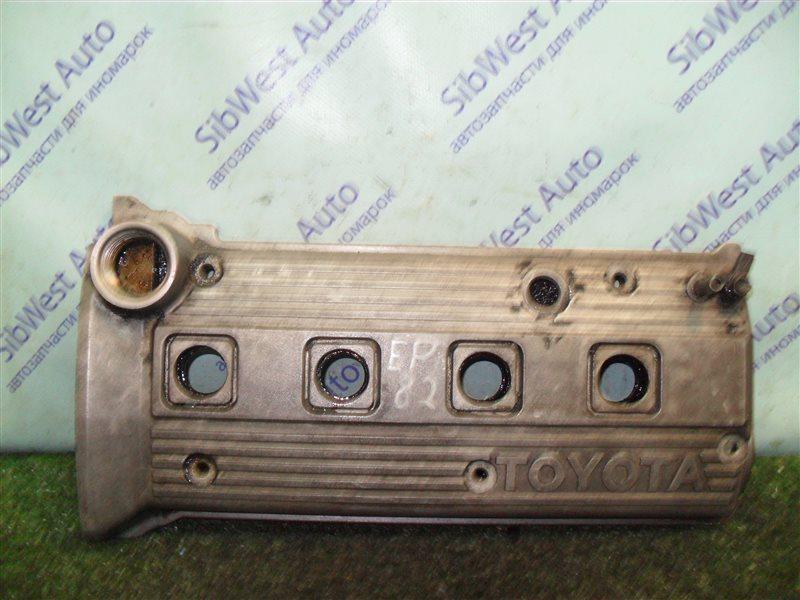 Клапанная крышка Toyota Starlet EP82 4E-F 1991