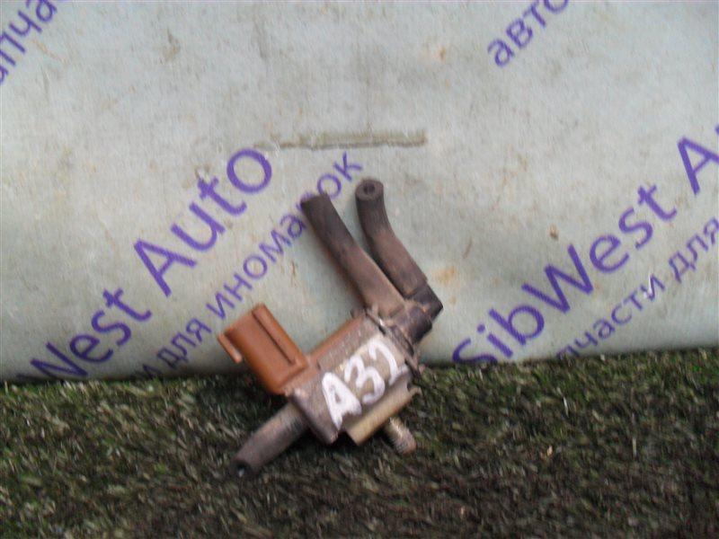 Электроклапан Nissan Cefiro A32 VQ20DE 1997