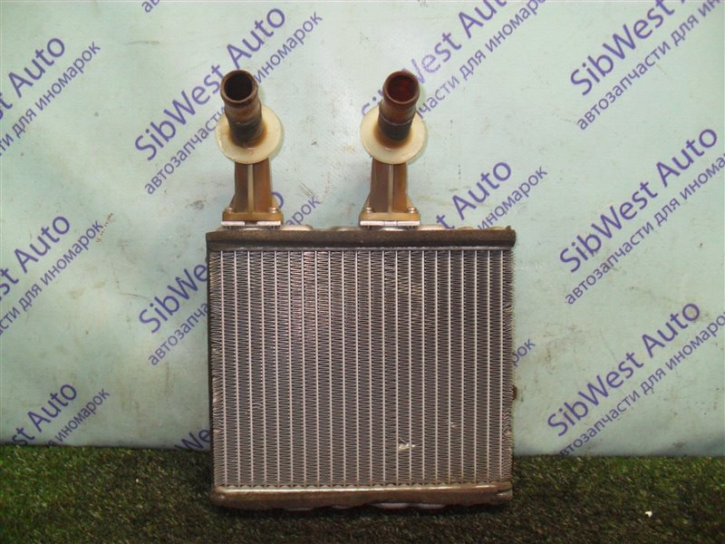 Радиатор печки Nissan Cefiro A32 VQ20DE 1997