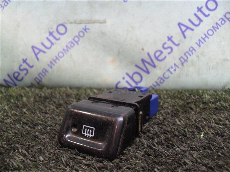 Кнопка обогрева заднего стекла Nissan Cefiro A32 VQ20DE 1997