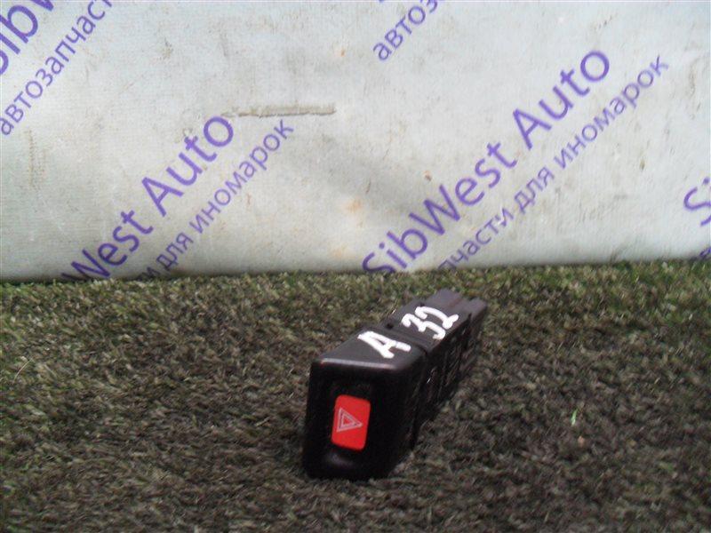 Кнопка аварийной сигнализации Nissan Cefiro A32 VQ20DE 1997