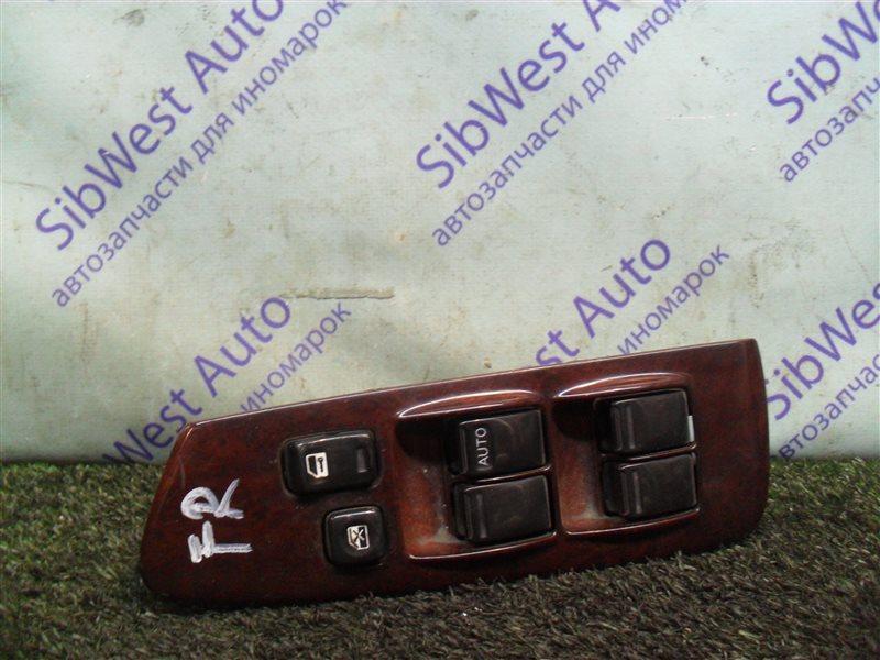 Блок подрулевых переключателей Nissan Cefiro A32 VQ20DE 1997