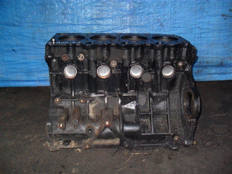 Блок двигателя Hyundai Starex TQ D4CB