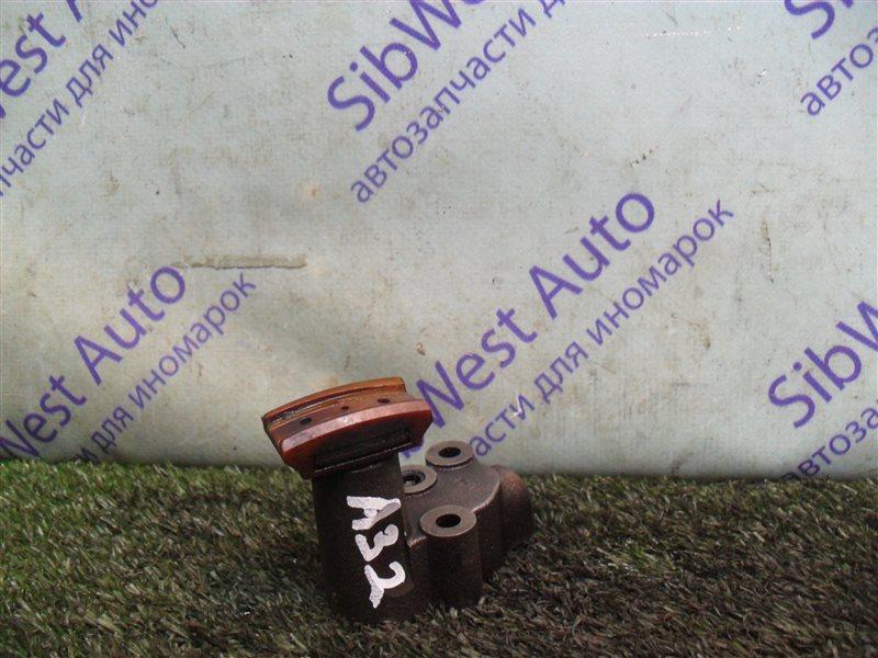 Натяжитель цепи грм Nissan Cefiro A32 VQ20DE 1997 верхний