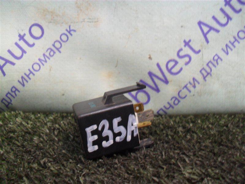 Реле поворота Mitsubishi Eterna E35A 4G67 1990