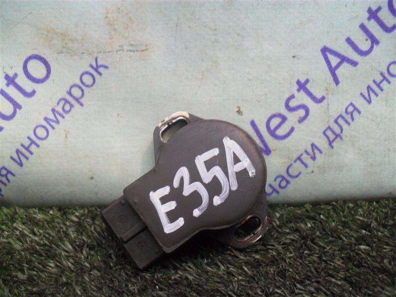 Датчик дроссельной заслонки Mitsubishi Eterna E35A 4G67 1990