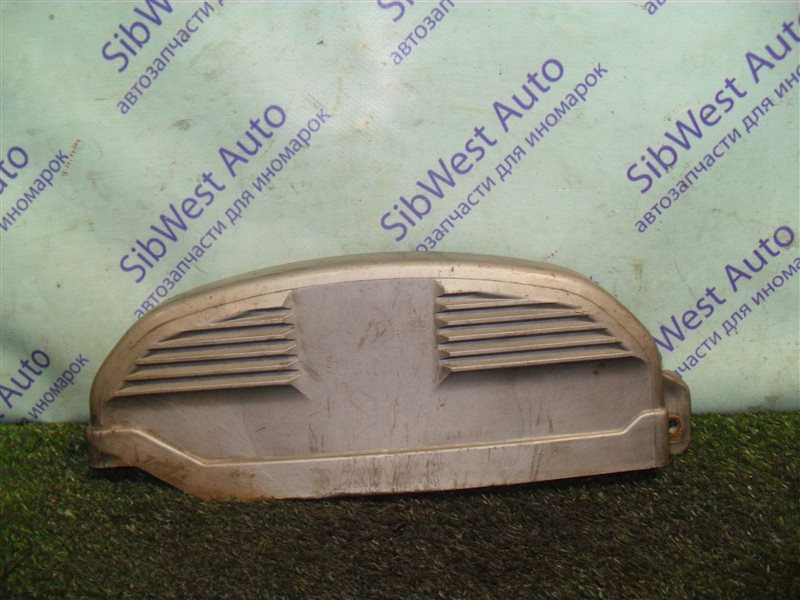 Крышка ремня грм Mitsubishi Eterna E35A 4G67 1990