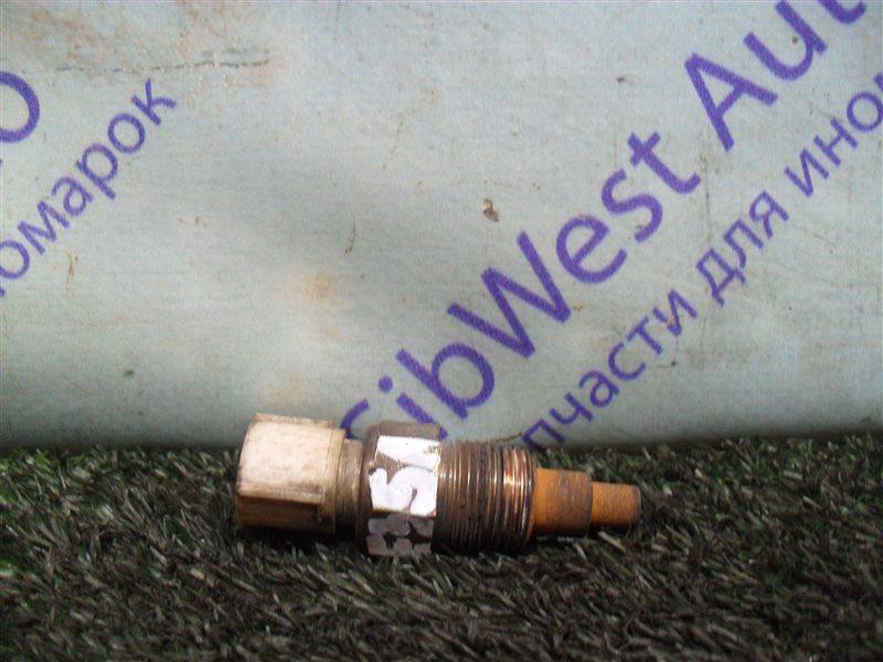 Датчик включения вентилятора Mitsubishi Eterna E35A 4G67 1990