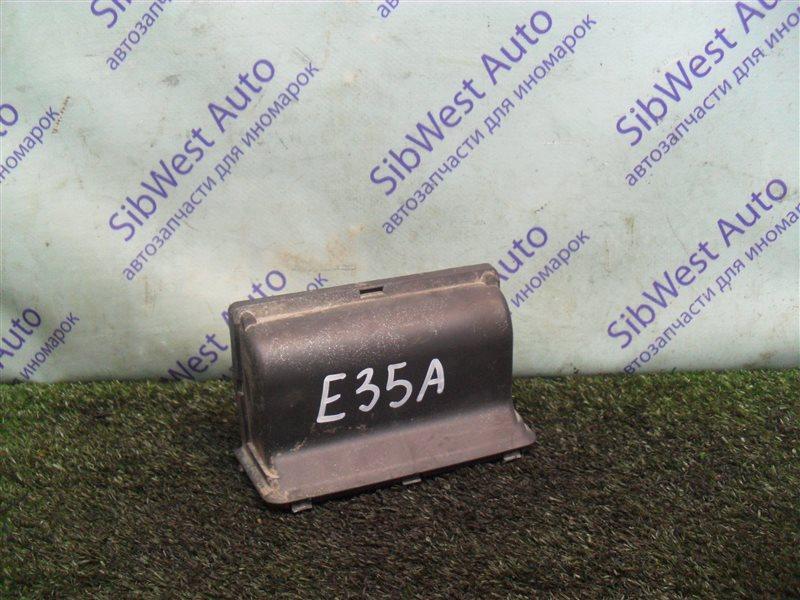 Клапан вентиляции крыла Mitsubishi Eterna E35A 4G67 1990
