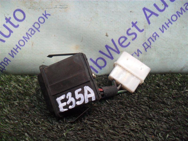 Кнопка Mitsubishi Eterna E35A 4G67 1990