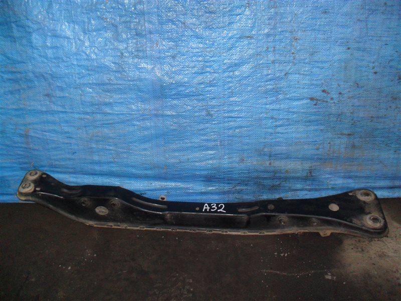 Балка под двс Nissan Cefiro A32 VQ20DE 1997